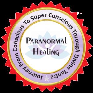 Paranormal-Healing